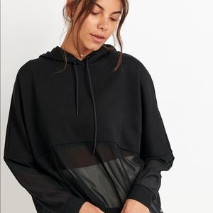 Alo Yoga Perspective Hoodie NWT